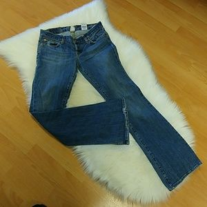 Lucky Brand Sweet Dream Jean